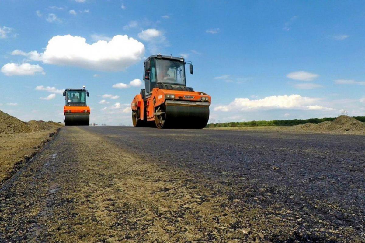 Наибольшаяактивность белорусской экономической экспансии наблюдается в дорожном строительстве