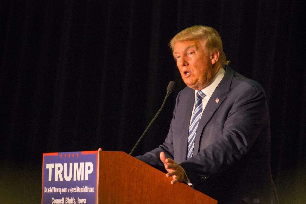 Трамп предложил перспективу заключения более широкого соглашения о РСМД / фото flickr.com/cornstalker