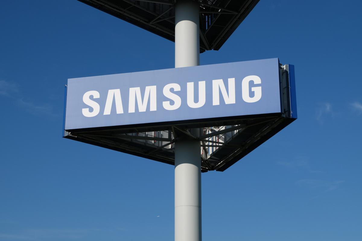 Не секрет, що Samsung працює над розкладним телефоном / фото flickr.com/dennism2