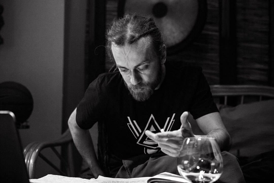 Именинник Никита Пантюхин рассказал, что музыкант ничего неел, выпил кофе и 50г коньяка / открытые источники