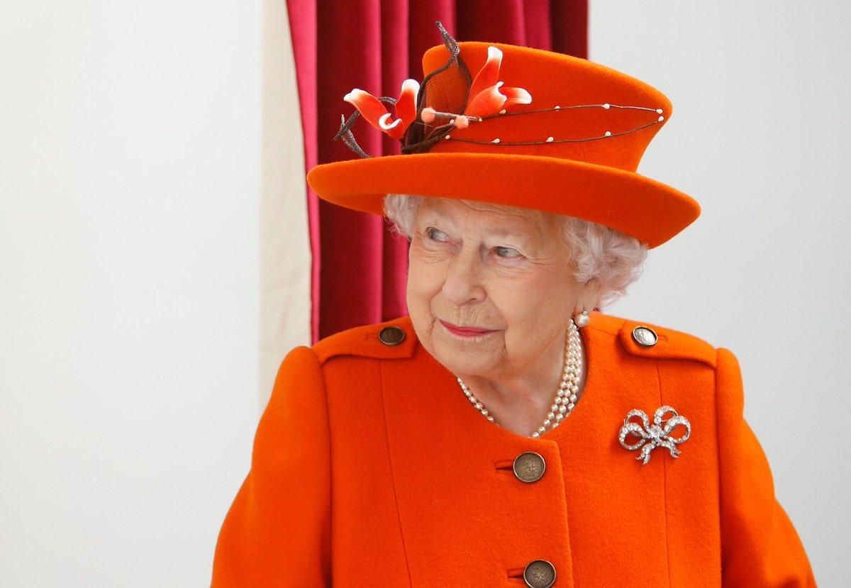 Великобритания эвакуирует королевскую семью в случае беспорядков из-за Brexit / фото royal.uk