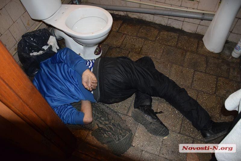 Померлого звали Віктор, але в мікрорайоні він був відомий на прізвисько Козак / фото Novosti-N