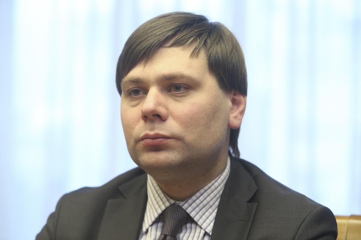 Урядовець розповів, що найбільш суттєві платежі з обслуговування зовнішнього боргу України передбачаються у березні та у вересні / УНІАН