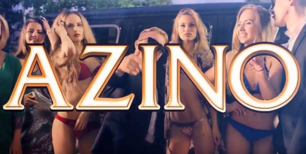 CМИ назвали имя создателя Azino777 / Скриншот - Youtube, Azino777- AK 47