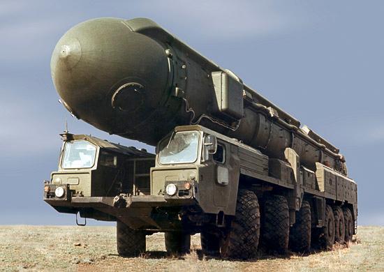 Россия возродит ракету СССР / фото bastion-opk.ru