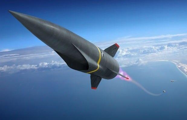 Франция начала разработку гиперзвукового оружия