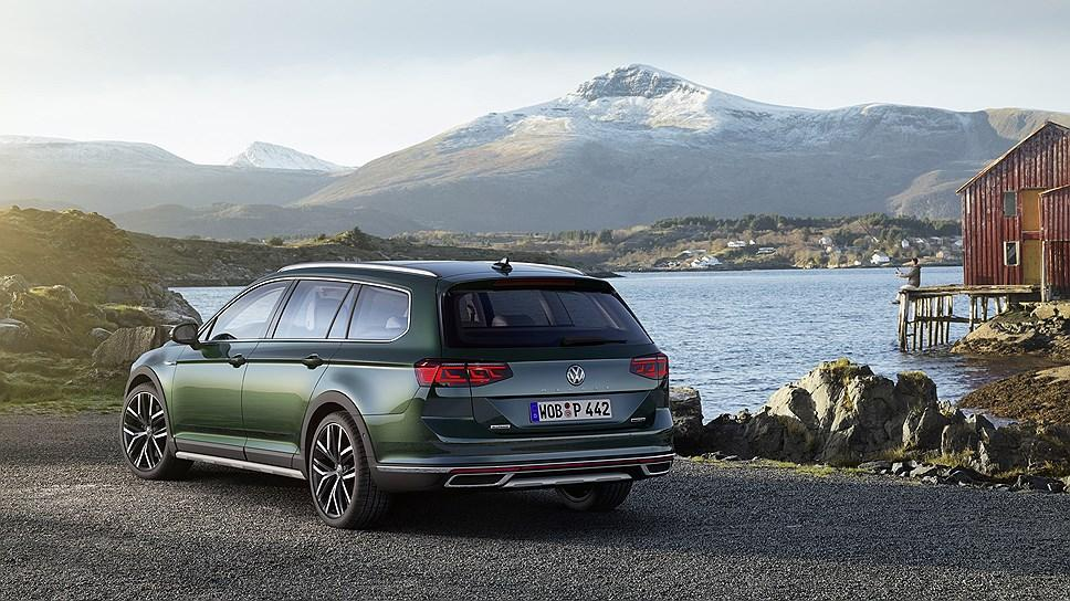 Volkswagen заявлял, что к 2025 году планирует построить до 15 млн электромобилей \ Фото: Volkswagen