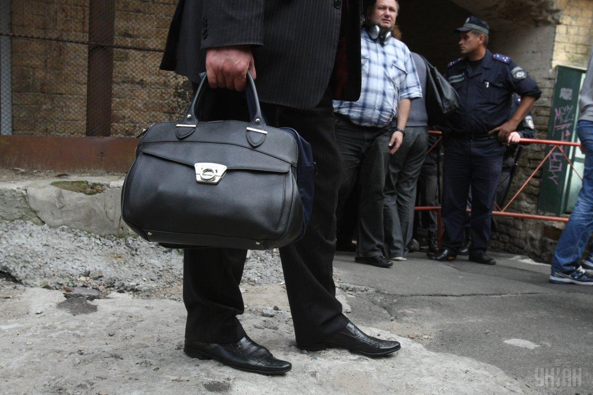 В Днепре неизвестные ограбили мужчину, украв у него сумку со 100 тысячами долларов / фото УНИАН
