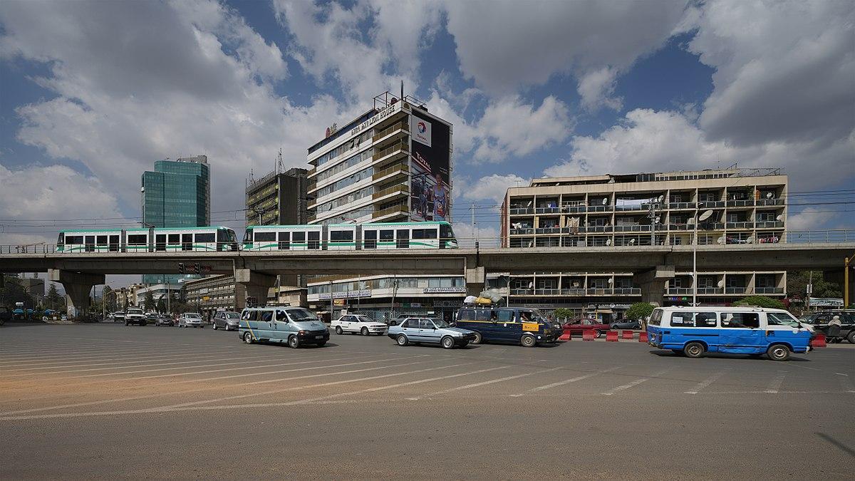 В настоящее время компания изучаетафриканский рынок \ bg.wikipedia.org