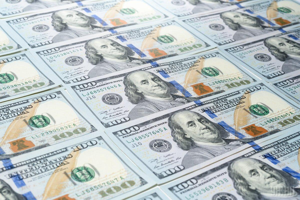 В 1862году федеральным правительством США впервые в этой стране были выпущены бумажные деньги / фото УНИАН