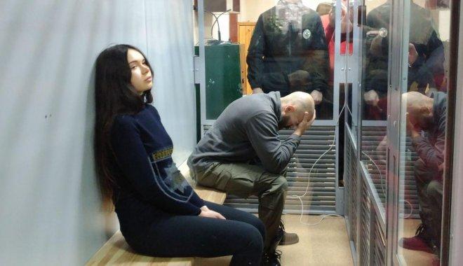 Дронову в суде стало плохо / фото NewsRoom