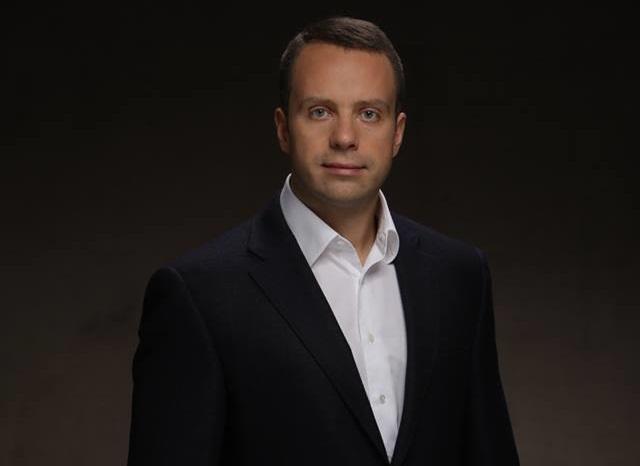 Максим Шкиль возглавил комитет по развитию бизнеса АНПУ / фото facebook.com/appu.tau