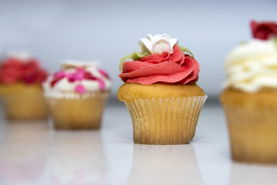 Насправді приготування кексу не таке вже складне завдання \ Pixabay