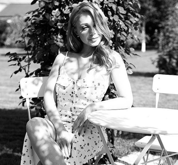 Тіна Кароль з'явилася в ніжному образі / фото instagram.com/tina_karol