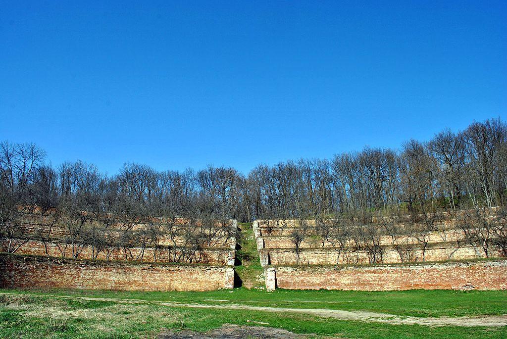 Незвичайні співаючі тераси на Харківщині / Фото wikipedia.org