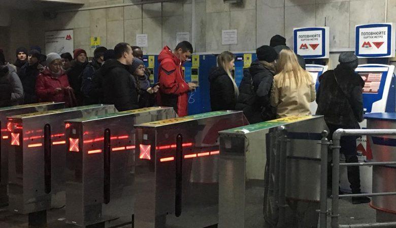 Исполком Харьковского горсовета принял решение повысить с 7 февраля стоимость проезда в метрополитене \ objectiv.tv