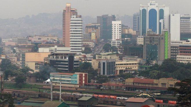 Уганда / REUTERS