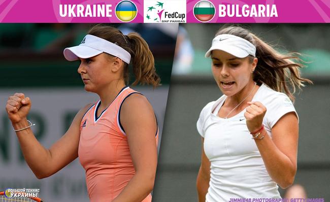 Жіноча збірна України обіграла команду Болгарії у вирішальній парній зустрічі / btu.org.ua
