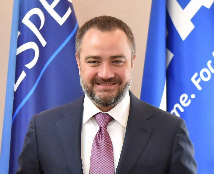 Андрей Павелко / ffu.ua