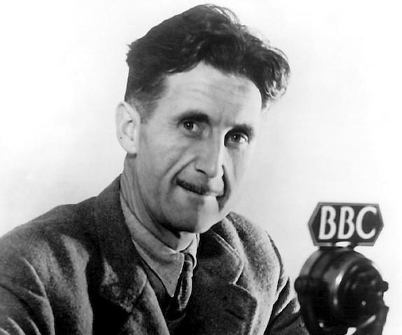 В British Council извинились перед Оруэллу через 70 лет / flickr/iznogoodgood