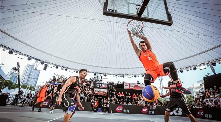 Летний турнир FIBA, так называемый «клубный чемпионат мира», также имеет свою структуру / фото fiba.basketball