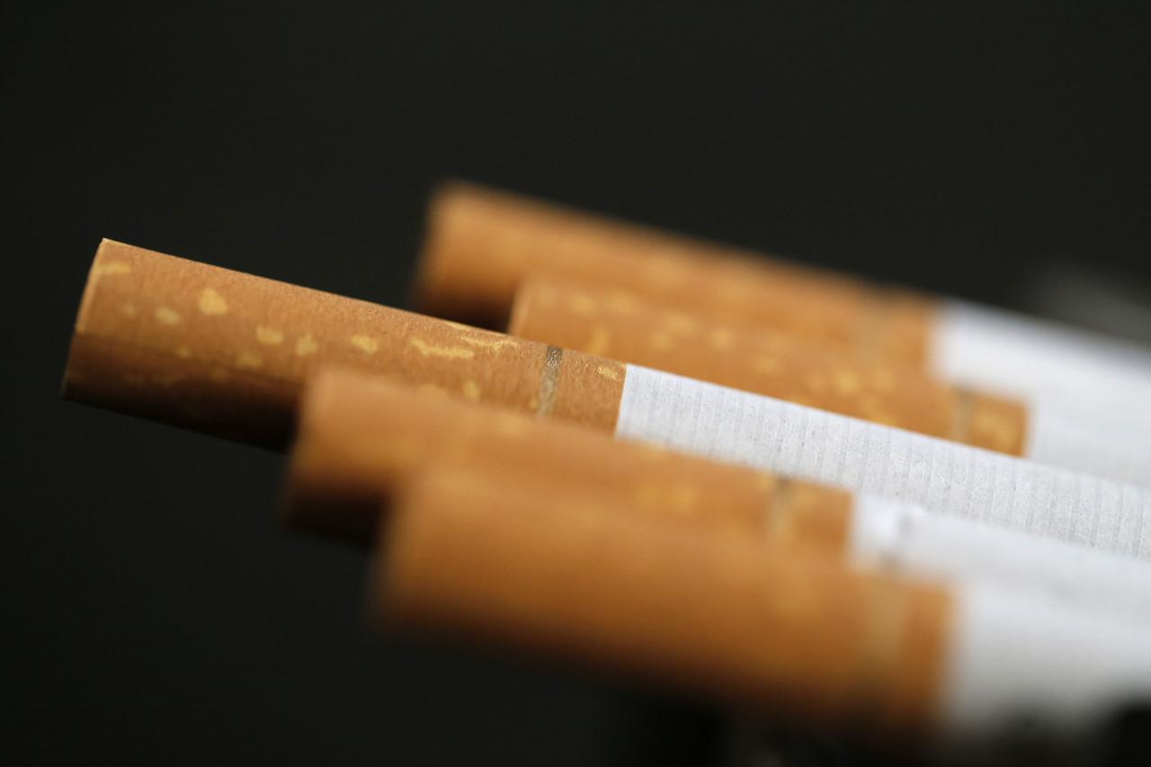 На думку експерта створення Нацоператора на тютюновому ринку логічно і виправдано / Ілюстрація REUTERS