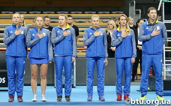 СМборная Украины не сумела попасть в финал турнира в Польше / btu.org.ua