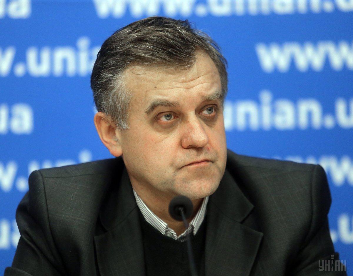 25 января ушел жизни заместитель руководителя отдела экономических новостей информационного агентства УНИАН 48-летний Николай Бабич / УНИАН