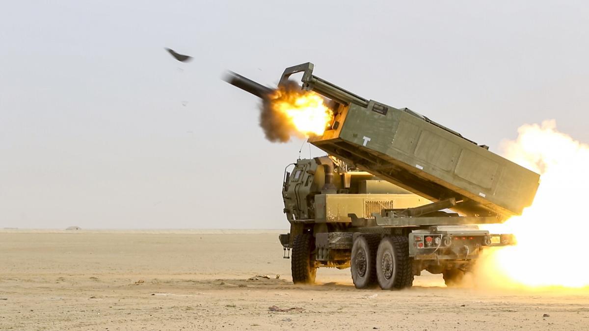 Система предназначена для стрельбы управляемыми и неуправляемыми ракетами / фото flickr.com/39955793@N07