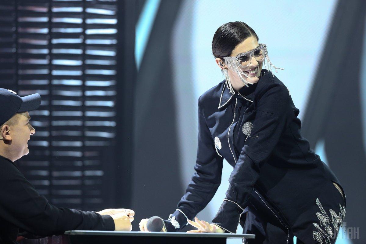 Maruv не едет на Евровидение / фото УНИАН