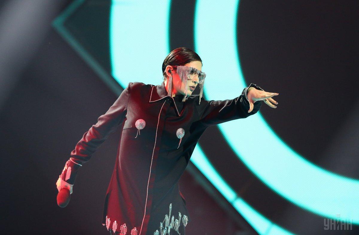 """MARUV перемогла у Нацвідборі із піснею """"Siren Song"""" / фото УНІАН"""