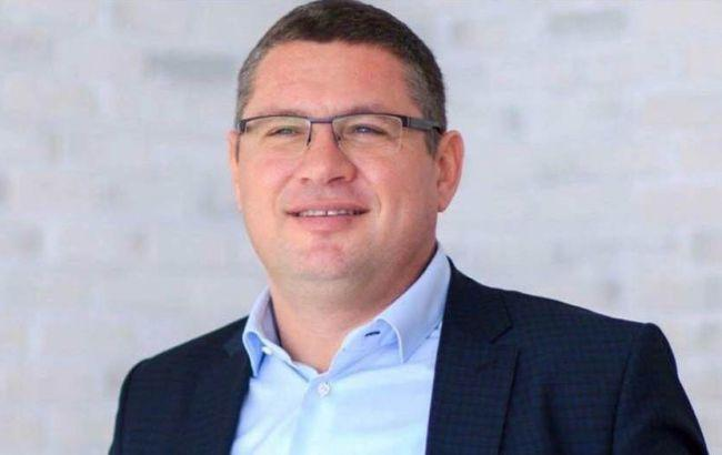 Євген Рищук є екс-заступником голови Херсонської ОДА / Facebook Євген Рищук