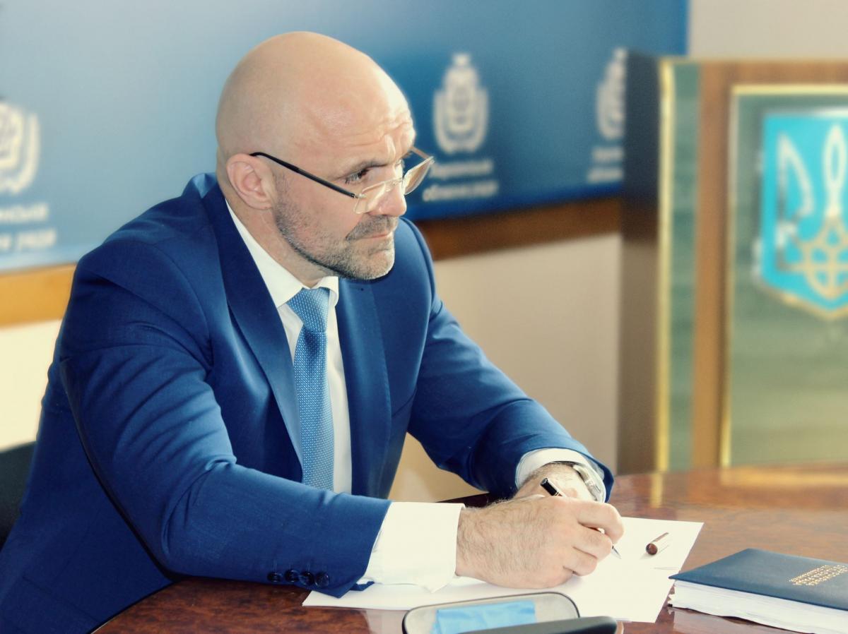 Владислав Мангер взял отпуск после объявления ему подозрения / Facebook - Владислав Мангер