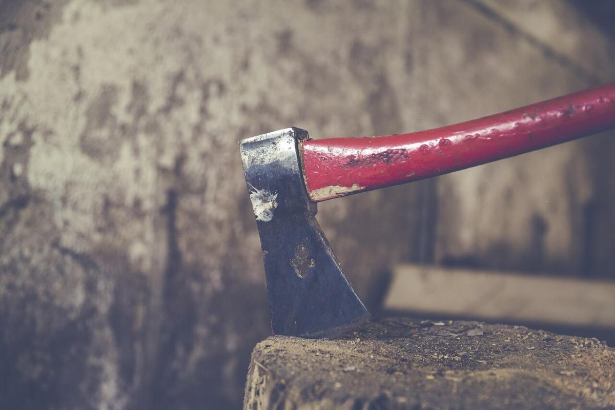 У нападавшего обнаружили 2.28 промилле алкоголя в организме / фото pxhere.com