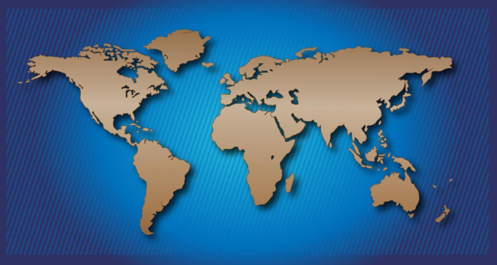 Основна боротьба в найближчі роки розгорнеться між США (і їх союзниками), Росією і Китаєм / фото flickr.com/photos/shaireproductions