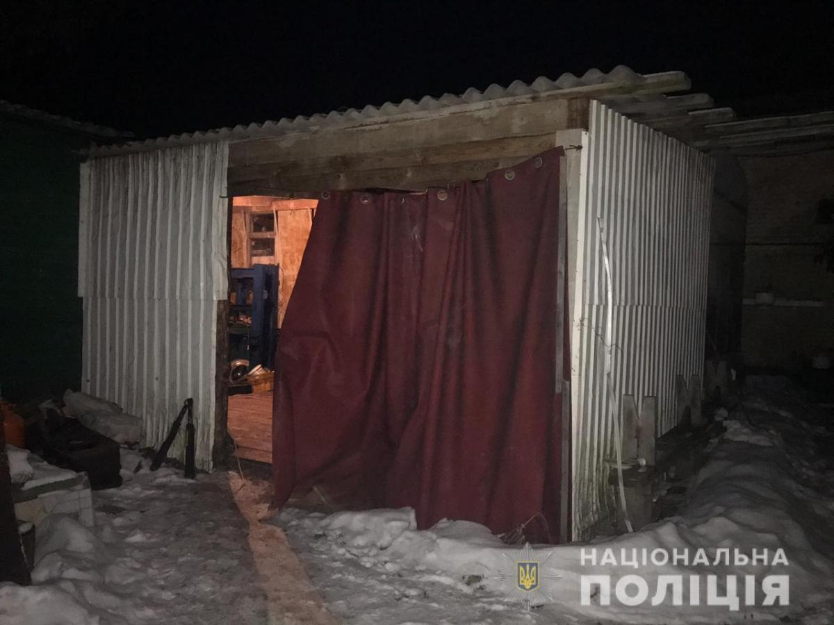 Національна поліція Київської області