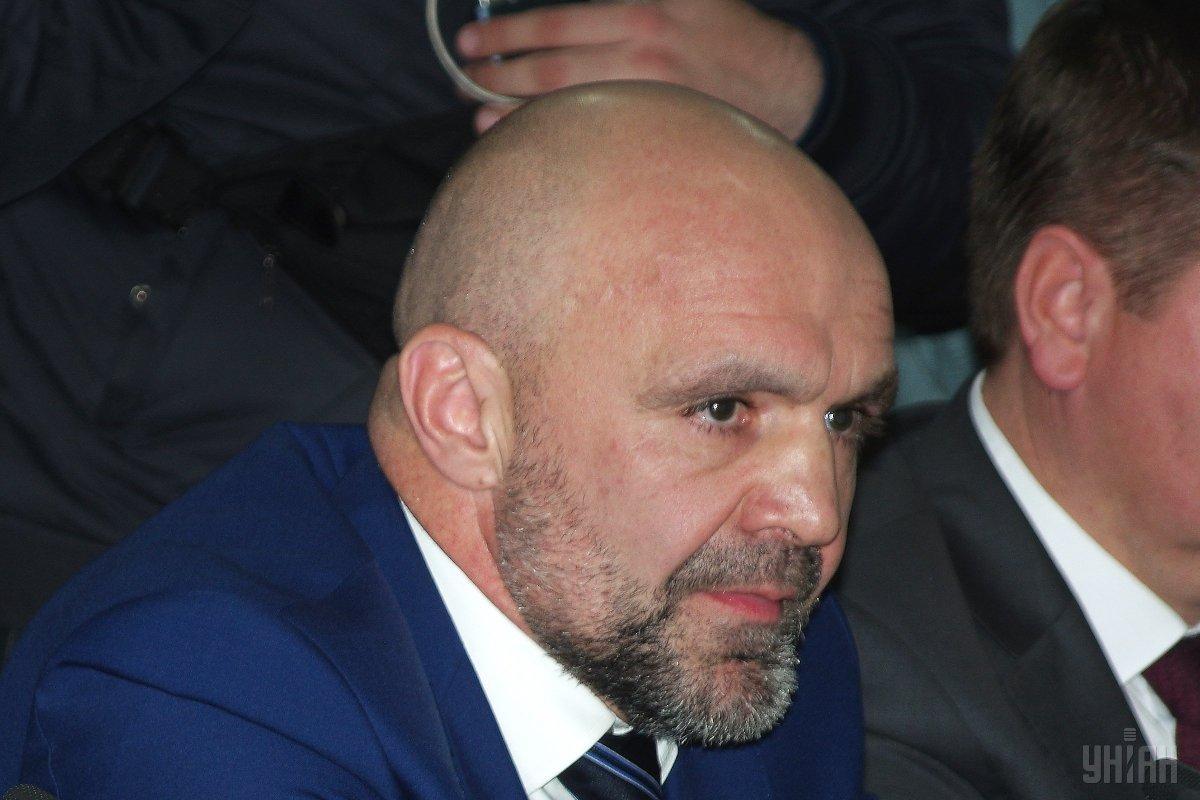 Суд обираэ запобіжний захід Владиславу Мангеру / УНІАН