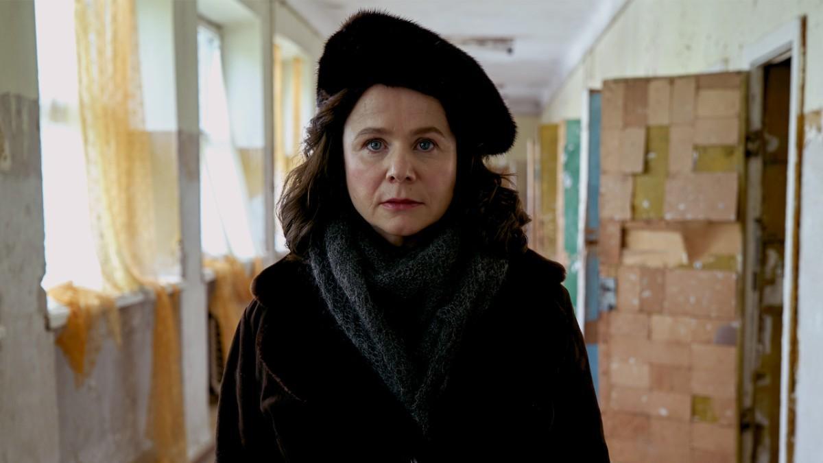 Одну з головних ролей зіграла Емілі Вотсон / фото HBO