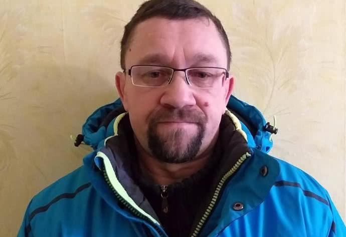 Насильник 4 года прятался от правоохранителей Германии \ фото с сайта Нацполиции
