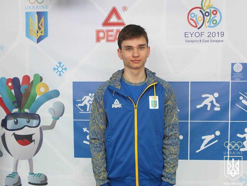 Кінаш приніс Україні першу нагороду ЄЮОФ-2019 / noc-ukr.org