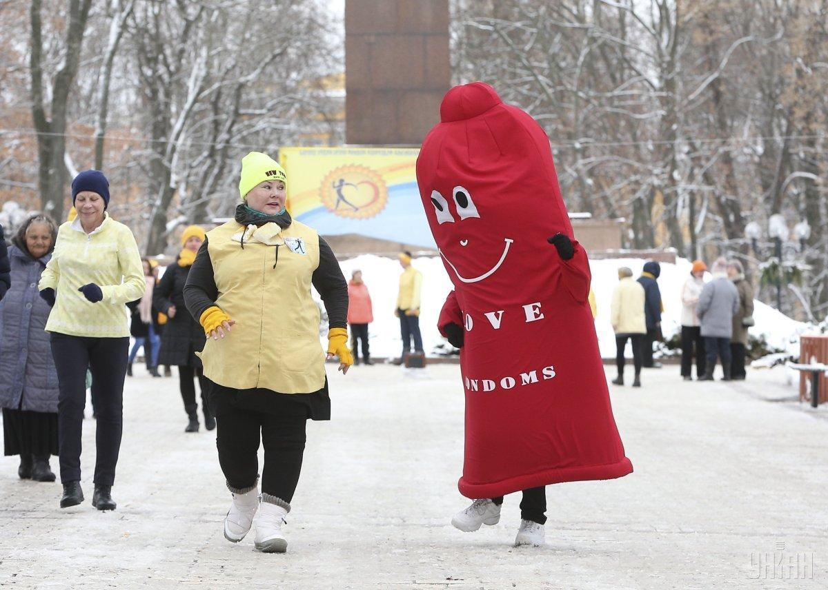 13 лютого відзначають Міжнародний день Презерватива / фото УНІАН