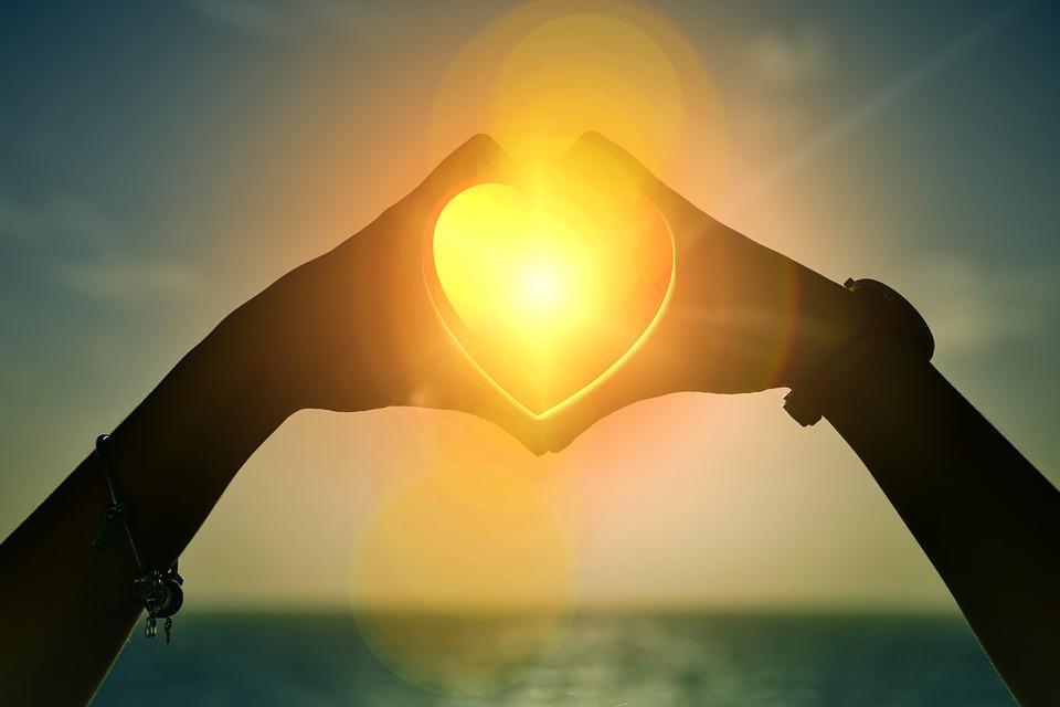 Оказывается, любовь может навредить здоровью / фото pixabay.com