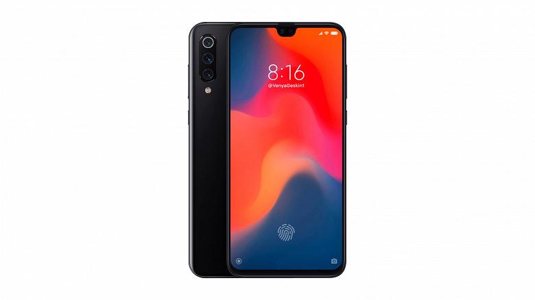 Xiaomi Mi 9 получит экран диагональю 6,4 дюйма / фото itc.ua