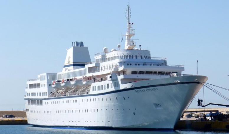 Також вже є 9 заявок на суднозахід у 2020 році / Korabli.eu