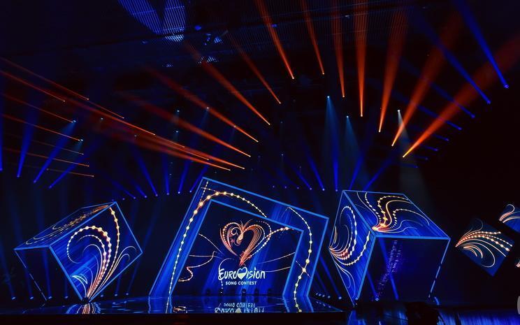 """За представника на Євробаченні відповідає """"Суспільне телебачення"""" / фото Tv.ua"""