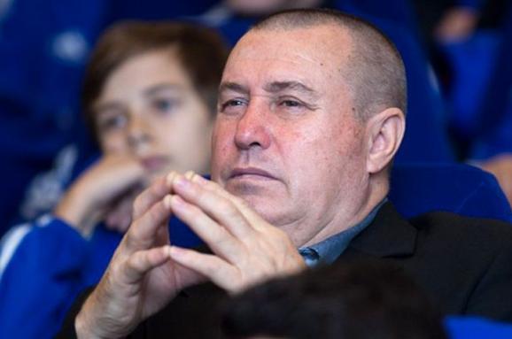Хмельницький був одним із найкращих футболістів свого покоління / фото fcdynamo.kiev.ua
