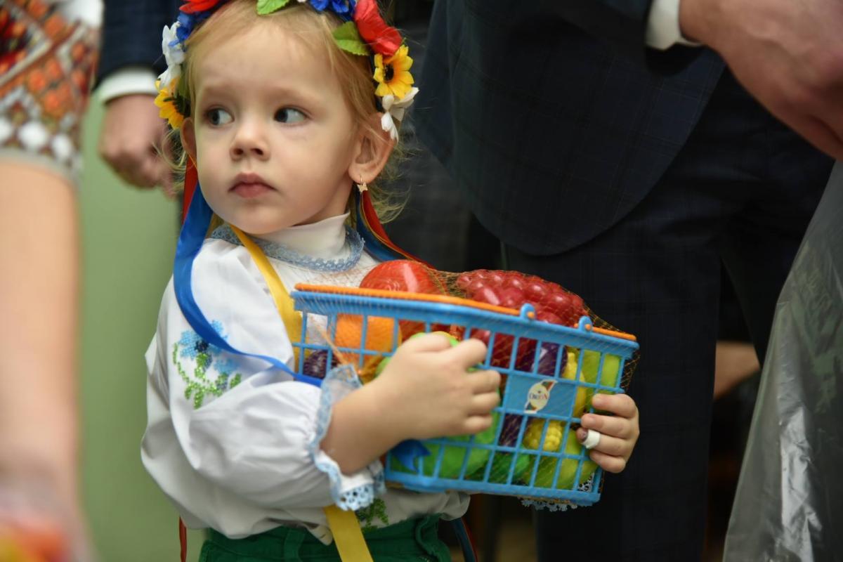 4 июня - Международный день невинных детей / фото пресс-служба ТОГА