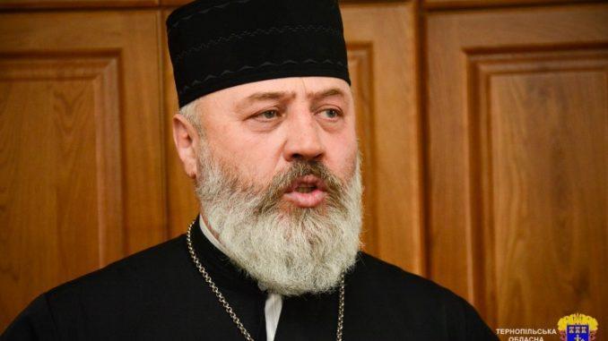 У Тернополі помер настоятель Свято-Троїцького духовного центру