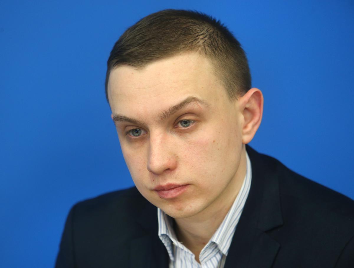 Жупанов розказав, куди скаржитися в'язням та їхнім родичам на знущання у тюрмах / фото УНІАН