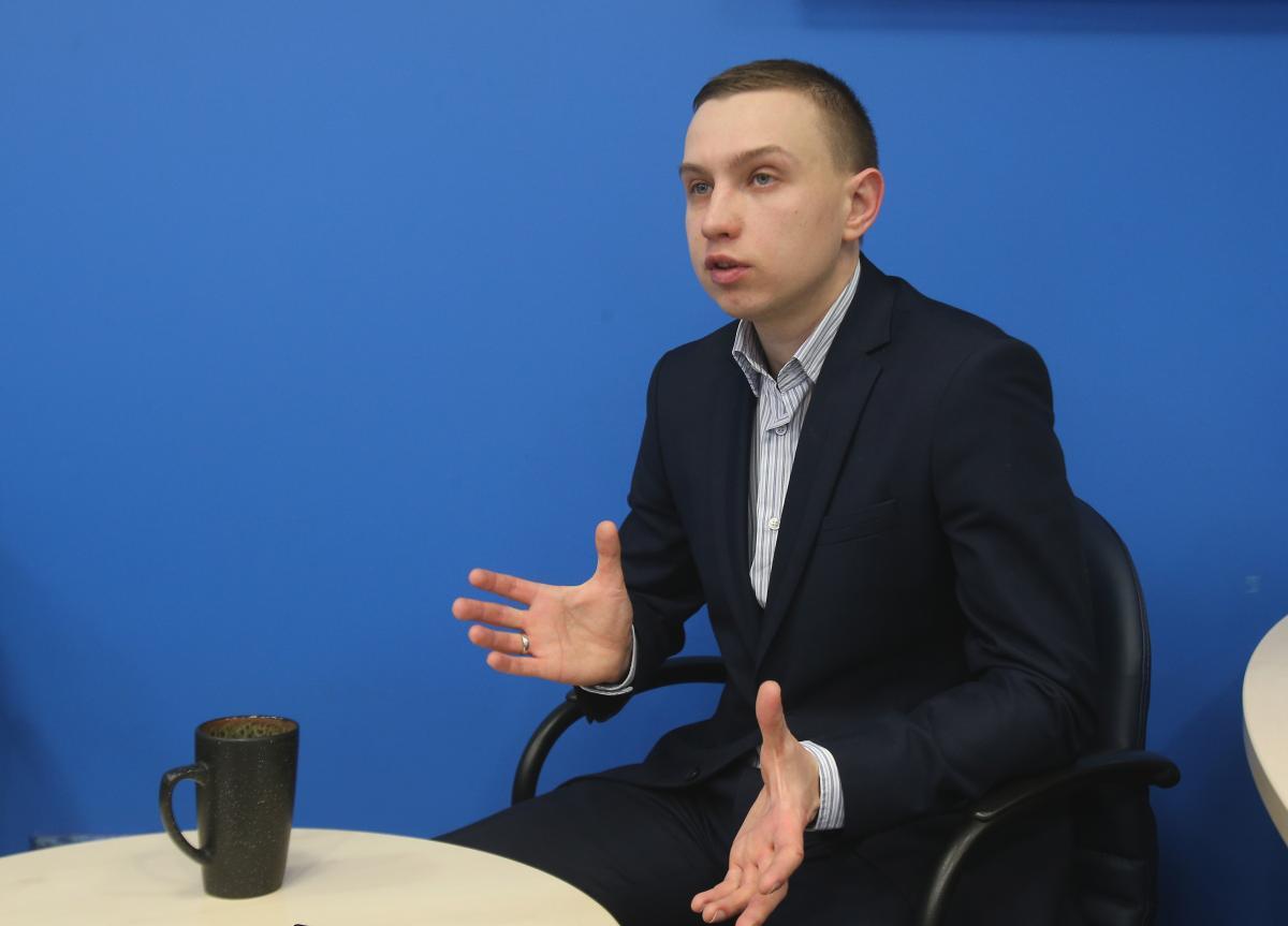 Жупанов розповів, як працівники установ державної кримінально-виконавчої служби намагаються карати засуджених / фото УНІАН